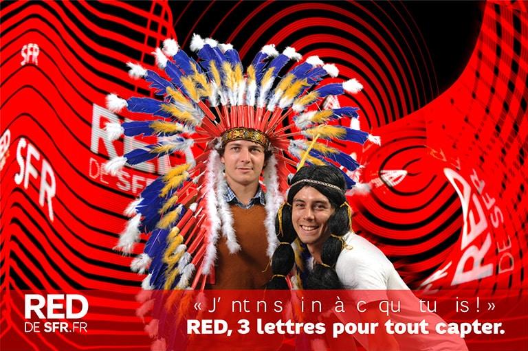 animations photos haut de gamme pour votre événement Nantes
