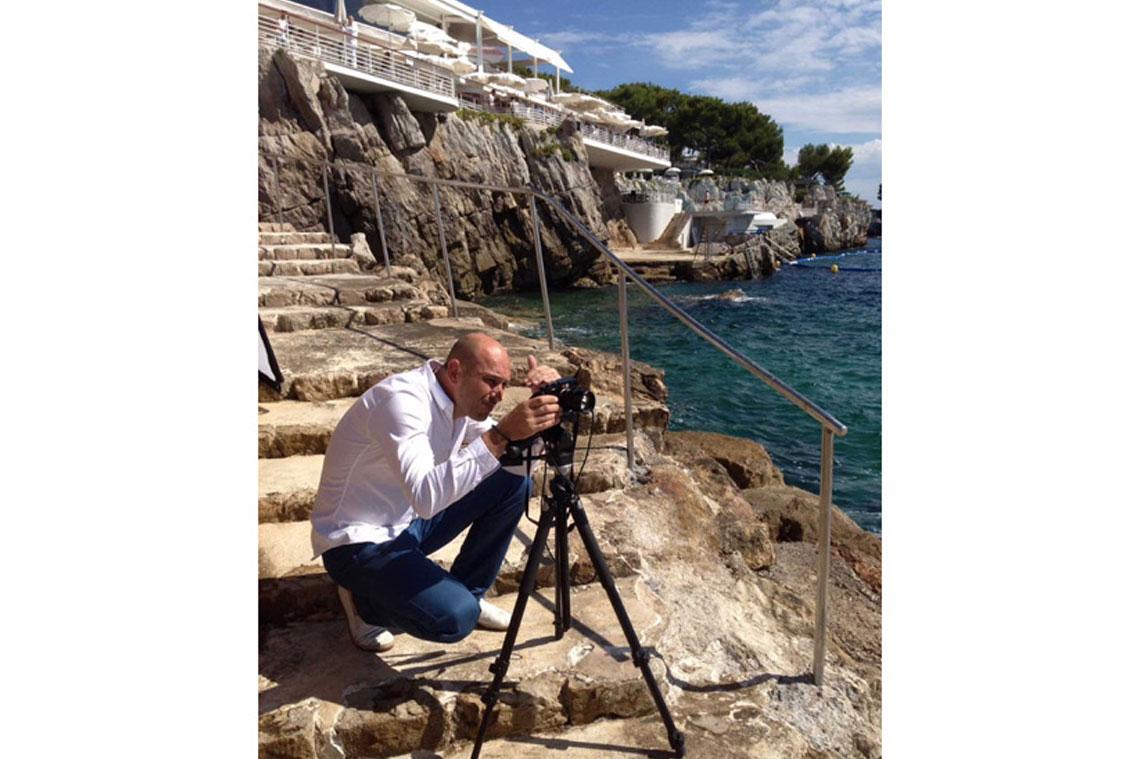 Trouver le meilleur photographe pour votre événement