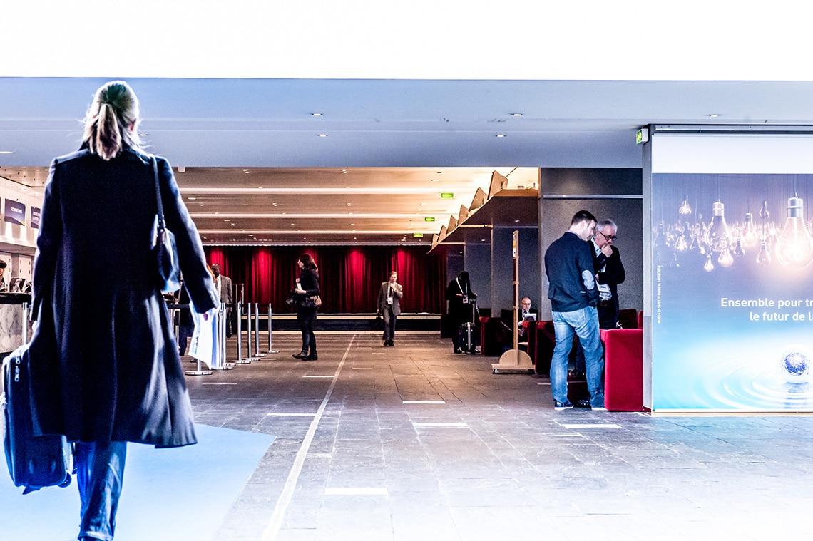 Reportage photo et animations événementielles haut de gamme à Nantes