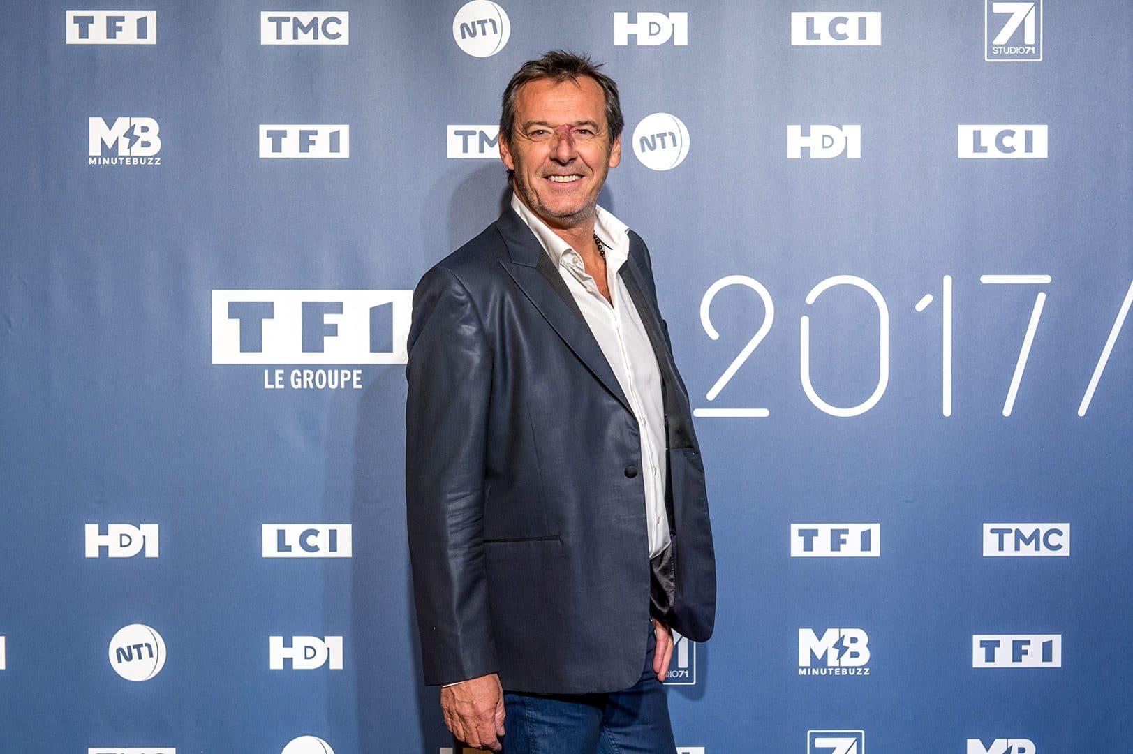 Dîner de rentrée TF1 le groupe
